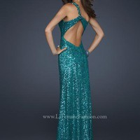 La Femme 17697 at Prom Dress Shop