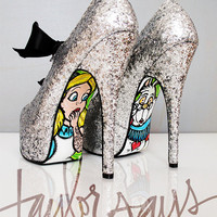 SILVER BELLES by taylorsays on Etsy