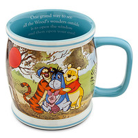 Disney Winnie the Pooh and Friends Mug | Disney Store