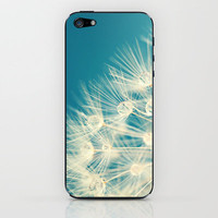 just dandy iPhone &amp; iPod Skin by Sylvia Cook Photography | Society6
