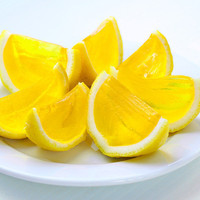 Liv Life: Lemon Drop Jell-O Shots for National Vodka Day