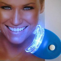 Amazon.com: New Handheld Teeth Whitening Accelerator Light: Health & Personal Care
