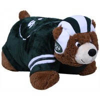 NFL New York Jets Pillow Pet