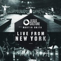 Amazon.com: Jesus Culture with Martin Smith: Live from New York: Jesus Culture: MP3 Downloads