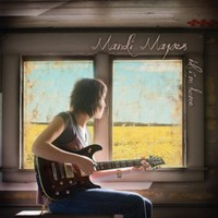 Til I'm Home by Mandi Mapes