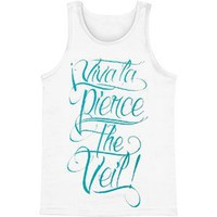 Pierce The Veil - Mens Tank