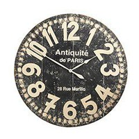 Product Details - Grandiose Wall Clock