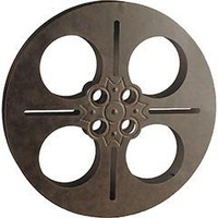 Product Details - Film Reel Wall Décor