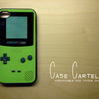 Apple iPhone 4 4G 4S 3D Printed Matte  Case Skin by CaseCartel