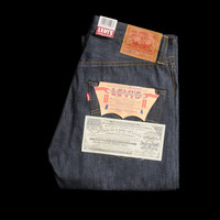 UNIONMADE GOODS - Levi's Vintage Clothing - 1947 501XX Rigid