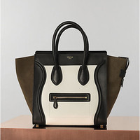 CÉLINE fashion and luxury leather goods 2013 Spring  - Luggage - 20