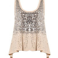 Splash of Sparkles Top | Women's Tops | RicketyRack.com