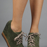 The Wendolyn Shoe in Green : Boutique 9 Shoes : Karmaloop.com - Global Concrete Culture