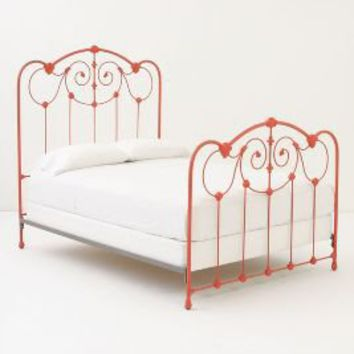 Lydia Bed - Anthropologie.com