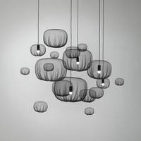 Fancy - Static Bubbles by Nendo