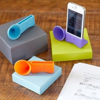 Silicone Horn Speaker