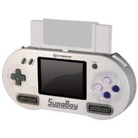 Portable Pocket SNES Console