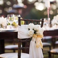 future wedding ideas / rustic elegance