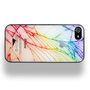 Cracked Out iPhone 5 Case by ZERO GRAVITY by ShopZeroGravity