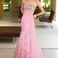Alyce 6085 at Prom Dress Shop