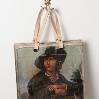 Original Still Life Bag, Pensive Boy - Anthropologie.com