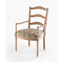 Ruseau Dining Arm Chair - Link Design Solutions