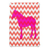 Horse Mini iPad Case from Zazzle.com