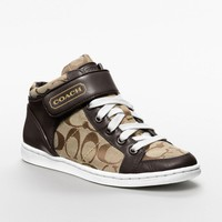 Coach :: Zoey Sneaker