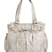Nine West - Belt Shopper Handbag