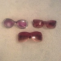 Fashion Sunglasses Variety Pack