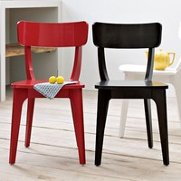 Klismos Dining Chair | west elm