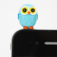 Urban Outfitters - Pop-In Friend iPhone Charm