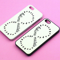 Hakuna Matata- Iphone 5 Case ,Iphon.. on Luulla