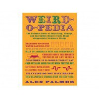 Weird-o-Pedia