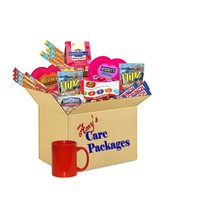 Let Me Call You Sweetheart Valentine's Day Care Package