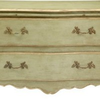 One Kings Lane - Meg Braff Interiors - French Commode