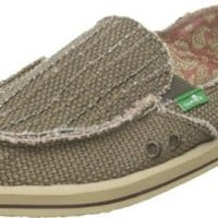 Amazon.com: Sanuk Women&#x27;s Carpe DM Sidewalk Surfer: Shoes