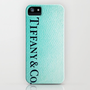 Tiffany iPhone Case by Christine Leanne | Society6