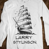 Ship Larry Stylinson.