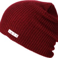 Neff Daily Maroon Beanie