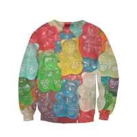 Gummybear Sweatshirt