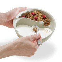 Gift Idea: The Never-Soggy Cereal Bowl
