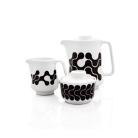 Black Links Coffee Service 