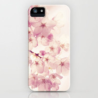cherry blossoms iPhone Case by Sylvia Cook Photography | Society6