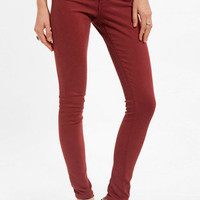 Color Skinny Jeans $60