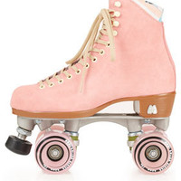 Moxi Pink Roller Skates - Moxi - Shoes Brands  - Designers