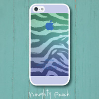 iPhone 5 Case - Dreaming Zebra ONE