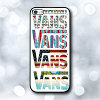 iPhone 5 Case - Vans
