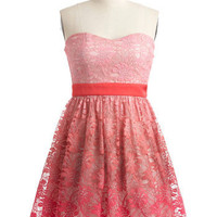 Prettiest of All Dress | Mod Retro Vintage Dresses | ModCloth.com