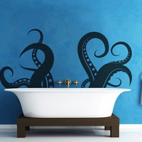 Tentacle Wall Decal - $35 | The Gadget Flow
